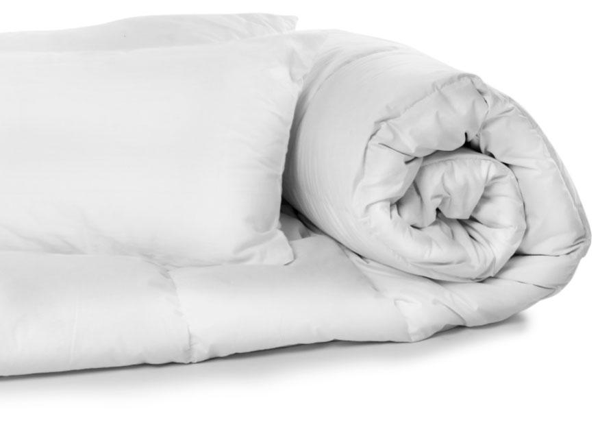 Bild einer Decke