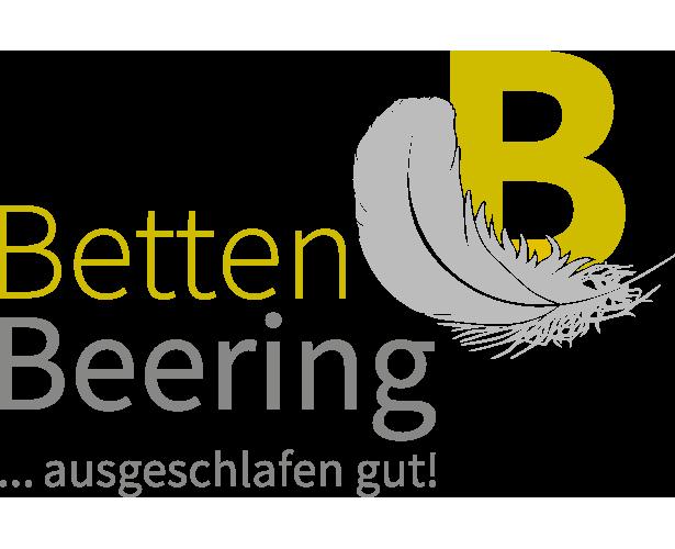 Das Betten Beering-Logo